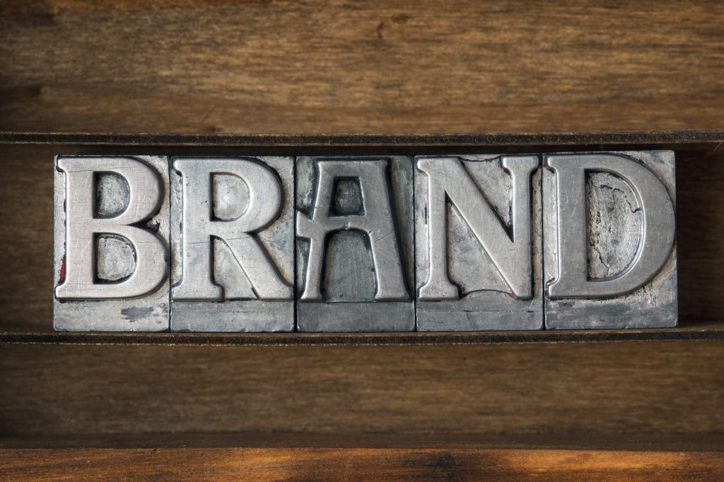Branding tips for small businesses.