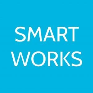 Smart Works logo high res