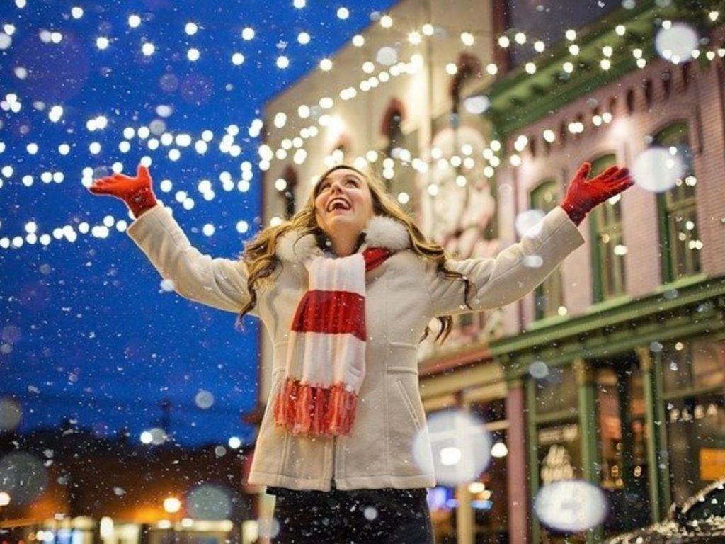 Seasonal Marketing Campaigns - Christmas