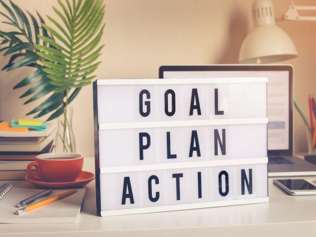 Marketing Strategy Check List - time saving marketing tips