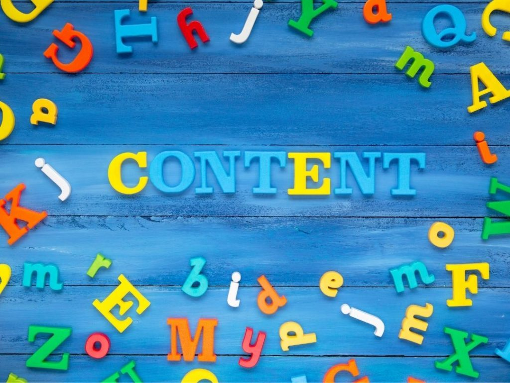 Time saving marketing tips - Repurposing content
