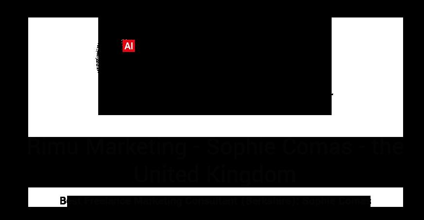 Press-kit-business-woman-logo